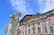 Electoral palace of Trier, Germany