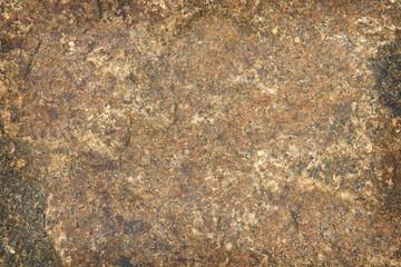 Granite natural stone background close up