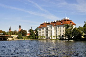 Schloss Köpenick, Berlin
