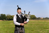 Highland Games Trebsen 2012