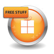 FREE STUFF Web Button (trial shopping offers specials gift)