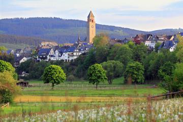 Schmallenberg (Hochsauerland)