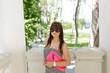 outdoor summer portrait