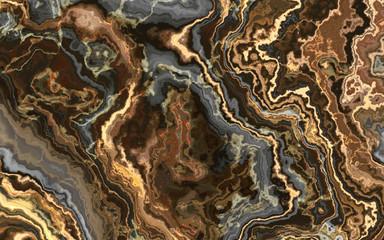Rich Marble Pattern