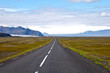 Long road ahead in Iceland