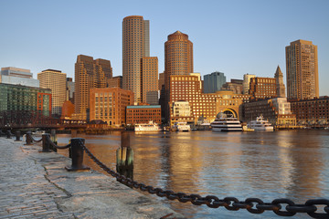 City of Boston.