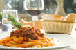 italian maccheroni