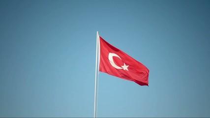 flag,turkey