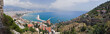 Panorama of Alanya, Turkey