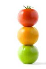 Tomato light signal