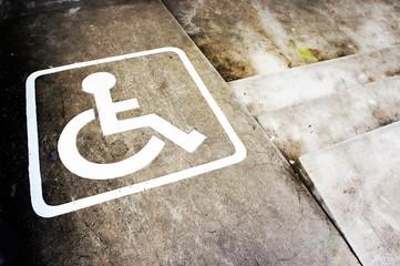 Sign disabilities 2