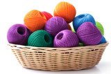 Basket crafts and sewing