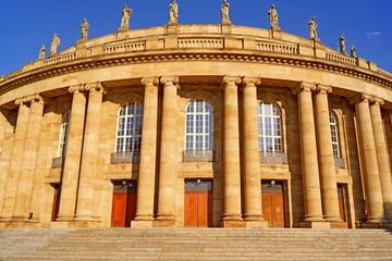 Staatsoper STUTTGART ( Baden-Württemberg )