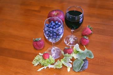 Antioxidant Varieties