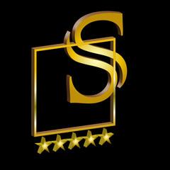 S superior 3d