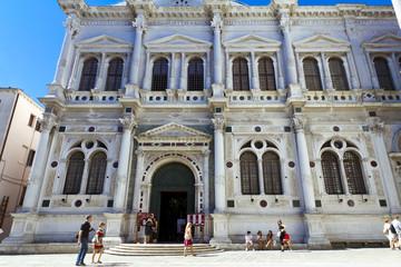 Venezia, Scuola Grande di San Rocco