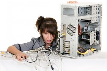 my computer stop working