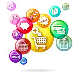bulles e-shop