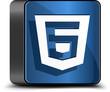 HTML 6 button