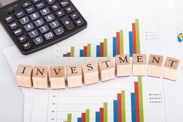 Finance and statistics