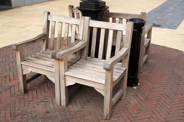 chaise en bois 2