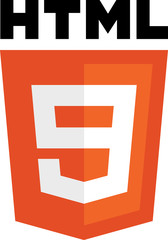 HTML 9 sign