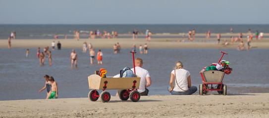 Urlaub auf Baltrum - Nordsee