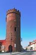 Beeskow Dicker Turm