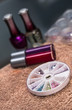 Manicure products