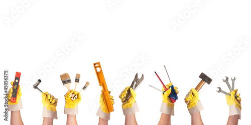 Handwerkszeuge