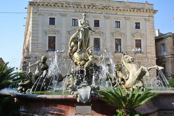 Fontana di Diana (Siracusa)