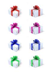 cadeaux color