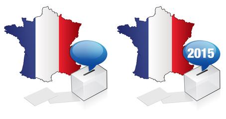 élections françaises de 2015