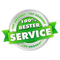 100% BESTER SERVICE - SIEGEL 3D