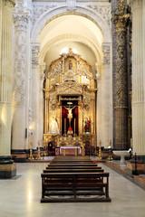 Iglesia de San Idefonso - Sevilla - Espana