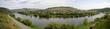 Zeltingen-Rachtig, Panorama