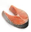 Slice Of Salmon