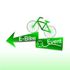 E-Bike Event