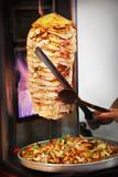 Fototapety Doner kebab