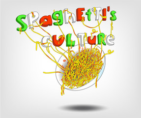 Spaghetti's culture