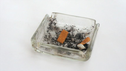 Dirty Ashtray