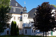 Neoklassizistische Schlossanlage
