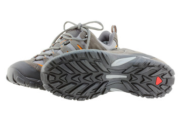 Lightweight Day Hiking boots (shoes) for men