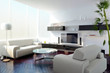 Moderne Innenraumgestaltung