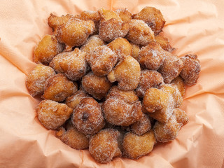 Adriatic fritters