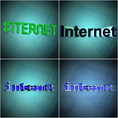 Internet Technology backgrounds