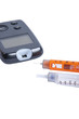 Insulin pens and glucose meter