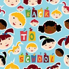 Multi-racial education pattern