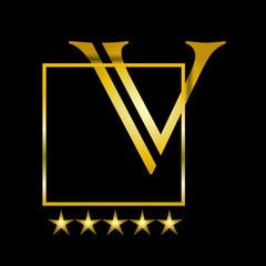V superior gold