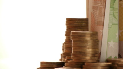 HD - Euro Money stock